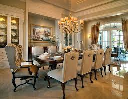 Luxury Dining Room Brilliant Elegant Formal Best Ideas About On Dinning Decorating