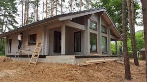 chalet maison en kit vente maison en kit bois massif écologique de 100 m haute savoie