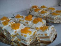 zutaten für 16 portion en 2 dose n pfirsiche 400 g