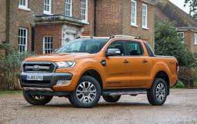 Ford Ranger 2018 Review - Pro Pickup & 4x4