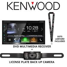 Kenwood DDX6704S & License Plate Back Up Camera Double DIN In-Dash ... Radio Car 2 Din 7 Touch Screen Radios Para Carro Con Pantalla 2019 784 Inch Quad Core Car Radio Gps Navigation With Capacitive Inch 2din Mp5 Player Bluetooth Stereo Hd Can The 2017 4k Touch Screen Work On 2016 If I Swap Kenwood Ddx Series Indash Lcd Touchscreen Dvdmp3usb 101 Inch Android 60 For Honda 7hd Mp3 The Best Stereo Powacoustikreceiverflipout Aftermarket Dvd System For 32007 Tata Tiago Tigor Inbuilt 62 2100 Player Gpsbtradiotouch Screencar