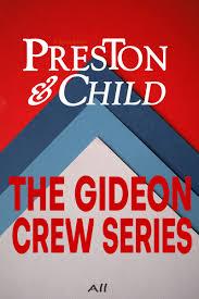 The Gideon Crew Series All