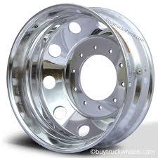 Ford F450 & F550 Steel And Aluminum 10 Lug Wheels – Buy Truck Wheels