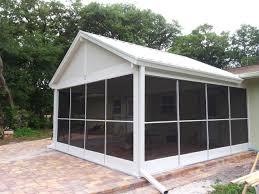 The Garden Shed Homosassa Fl by Doors U0026 Entryway Hernando Aluminum Inc
