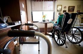 Nursing home neglect What to look for to protect loved ones
