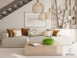 100 Interior Villa Design Scandinavian Manilva Marbella And