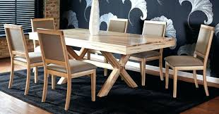 Next Dining Table And Chairs Room Furniture Maple Heritage Collection