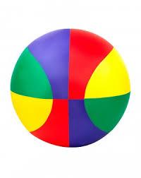 Giant 48 Rainbow Ball No1791