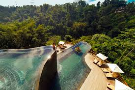 100 Ubud Hanging Gardens Resort Afternoon Tea Experience At The Of Bali