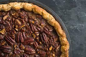 Pumpkin Pie With Molasses Brown Sugar by Pecan Pie Recipe Simplyrecipes Com