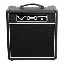 Empty 1x10 Guitar Cabinet by Vht Special 6 1x10 Tube Combo Amp Pro Audio Land