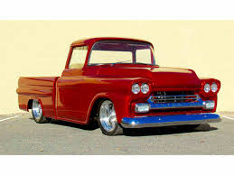 1959 Chevrolet Fleetside Custom Pickup Truck For Sale ... Ford To Cut F150 And Large Suv Production Increase For Small 2018 Toyota Sequoia Tundra Fullsize Pickup Truck Trd 2016 Gmc Pickups A Size Every Need Chicago Car Guy Used Cars Trucks Glendive Sales Corp Whosale Dealer Mt 2007 Nissan D22 25 Di 4x4 Single Cab Pick Up Truck Amazing Runner 2012 F450 Dump Together With Insert For Sale The 1993 Silverado Is Large Pickup Truck Manufactured By Brabus G500 Xxl Is Very Wide Cool Offroad Full Traing Highly Raised Debary Miami Orlando Florida Panama Startech Range Rover Filled With Tires Driving On The Freeway