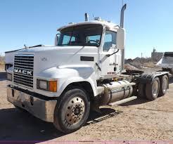 100 Mack Semi Trucks 2006 CH613 Semi Truck Item F6404 SOLD March 14 Rob