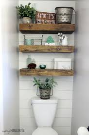 Farmhouse Master Bathroom Reveal | Home Diy Ideas | Bathroom Storage ... Small Space Bathroom Storage Ideas Diy Network Blog Made Remade 15 Stunning Builtin Shelf For A Super Organized Home Towel Appealing 29 Neat Wired Closet 50 That Increase Perception Shelves To Your 12 Design Including Shelving In Shower Organization You Need To Try Asap Architectural Digest Eaging Wall Hung Units Rustic Are Just As Charming 20 Best How Organize Tiny Doors Combo Linen Cabinet