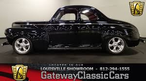 1941 Ford Business Coupe | Gateway Classic Cars | 1564-LOU