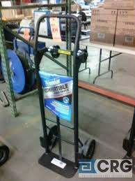 Milwaukee Convertible Hand Truck (new) Milwaukee 800 Lb Capacity 2 In 1 Convertible Hand Truck Cht800p The Top 5 Best Trucks In 2018 Reviews And Alinum 2in1 600 36080s A Moses Sons Fresh Fold Up 30020 P Handle With 8 Inch Puncture Lb Truckcht800p 300 Lbs Truckhd250 Home Depot Lowes Canada