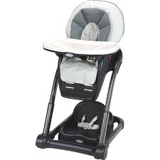 Graco Blossom 4 In 1 Convertible High Chair Seating System ...