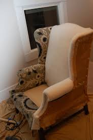 Best 25+ Chair Upholstery Ideas On Pinterest | Upholstered Chairs ... Last Year My Wonderful Inlaws Gave Us Two Wingback Recling My Lazy Girls Guide To Reupholstering Chairs A Tutorial Erin Best 25 Chair Upholstery Ideas On Pinterest Upholstered Chairs How Reupholster An Arm Hgtv Title Recovering The Ikea Tullsta Chairtitle Sew Woodsy Wingback Pink Finally Gets Diy How To Reupholster Chair Taylor Alyce Youtube Modest Maven Vintage Blossom Give Those Old Desk New Life 7 Steps With Pictures Aqua Chair Redo Tutorial How Reupholster A Tufted Fniture Upholster To Reupholstering An Armchair
