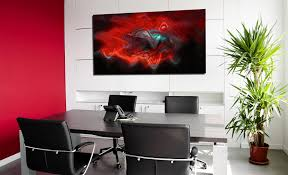 Corporate Office Decor Imanada Contemporary Wall Art Franklin Arts Within Design Ideas Chiropractic