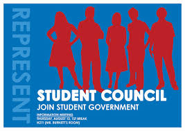 Student Council Posters 5