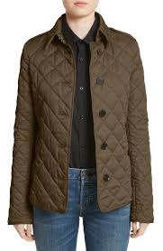 Burberry Women's Outerwear: Coats & Jackets   Nordstrom Shop Womens Outerwear Blains Farm Fleet Tommy Hilfiger Quilted Collarless Barn Jacket In Blue Lyst Sts Ranchwear Brazos Softshell Boot Jackets Vests Clothing Women Levis Great Britain Uk Plus Size Coats For Lane Bryant Western Coats Womens Fringe Jackets Women Woolrich Dorrington Men Betabrand Nautica Diamondquilted At Amazon Isaac Mizrahi Live Lamb Leather Mixed Page Rust Tweed Ma1016 Western Montanaco Nrsworldcom