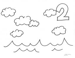 Unbelievable Gods Creation Day Coloring Pages With Days Of And
