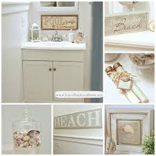Beach Themed Bathroom Decorating Ideas by Valuable Design Beach Bathroom Decor Ideas Best 25 Beach Theme On