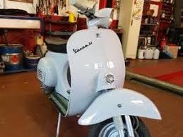 VESPA 50CC 1964 RESTAURATA MOTO E SCOOTER USATO