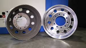 Beautiful Polishing Aluminum Truck Wheels | Lecombd.com Restoring The Shine Cleaning Alinum Alloy Rims Rv Magazine China 44 158j 179j New Offroad Truck Wheels Lt305 Tires On Set Of 2 Maxion To Offer First Alinum Commercial Vehicle Wheels News New 11r245 11r225 Alinum Steel Truck Wheels Uncle Wieners Alcoa Denaparts Distribuidor De Llantas Whats The Difference Between And Steel Les Schwab Fuel Forged Are Machined From 6061 T6 Forged Mono Atx Offroad 5 6 8 Lug For Offroad Fitments Wheel Collection Mht Inc
