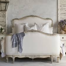 Headboard Designs For King Size Beds by White Modern Upholstered Headboards Design For Contemporary
