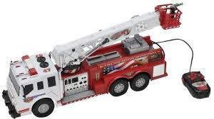 Toys R Us Fast Lane 21 Inch Remote Control Fire Truck - Fast Lane ... Lot 246 Vintage Remote Control Fire Truck Akiba Antiques Kid Galaxy My First Rc Toddler Toy Red Helicopter Car Rechargeable Emergency Amazoncom Double E 4 Wheel Drive 10 Channel Paw Patrol Marshal Ride On Myer Online China Fire Truck Remote Controlled Nyfd Snorkel Unit 20 Jumbo Rescue Engine Ladder Is Great Fun Super Sale Squeezable Toysrus