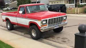 100 Ford Truck 1979 F 150 For Sale Enthusiasts Forums Rank O Man