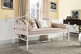 Sofa Bed At Walmart Canada by Dhp Victoria Metal Daybed Walmart Canada
