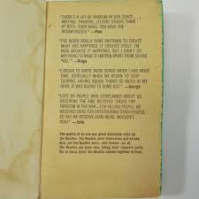Paper Writer Beatles Traducida