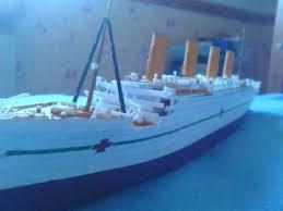 Brittanic Sinking by Britannic Sinking Toys Information