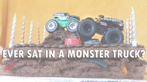 Easy Monster Truck Cake Decorating - YouTube Homey Inspiration Monster Truck Cake 25 Birthday Ideas For Boys Cakes Amazing Grace Cakes Decoration Little Truck Cake With Chocolate Ganache Mud Recreation Of Design Monster Hunters 4th Shape Noah Pinterest Cakescom Order And Cupcakes Online Disney Spongebob Dora Congenial Fire Photos