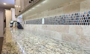 kitchen backsplash accent tile stunning pictures of glass brick
