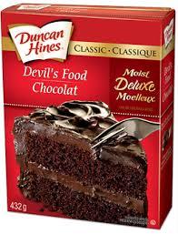 Product Devil s Food Cake Mix