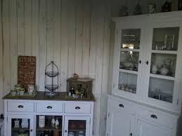 tapete als highlight schoo gmbh landhaus küchen homify