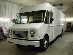 Step Vans For Sale - Truck 'N Trailer Magazine