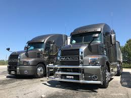 Driving The New Mack Anthem - Truck News