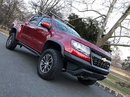 I Drove A $43,500 Chevy Colorado ZR2 — And It Was One Of The Best ... Dartmouth New Chevrolet Colorado Vehicles For Sale Chevy Deals Quirk Manchester Nh 2018 4wd Lt Review Pickup Truck Power 2017 All You Need From A Scaled Down The Long History Of Offroad Performance Depaula Lifted Trucks K2 Edition Rocky Ridge V6 8speed Automatic 4x4 Crew Cab Richmond
