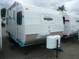 2016 New Riverside Rv White Water Retro 177 Travel Trailer In Hampshire NH