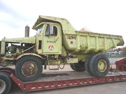 100 Euclid Truck Talk Model Toys 965 19551969 EUCLID Dump