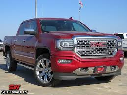 2018 GMC Sierra 1500 Denali 4X4 Truck For Sale Pauls Valley OK - G371208