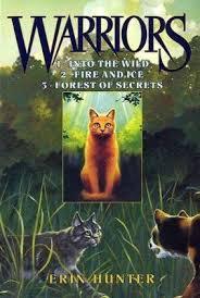 Warriors Power Of Three Box Set Books 1 3