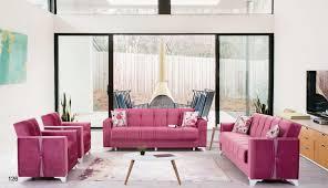 Rengin Living Room Set