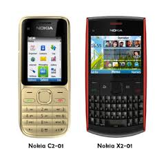 ESPOO Finland – Today sees the launch of two new mobile devices the Nokia C2 01 and Nokia X2 01 Both aim to offer maximum functionality for the lowest