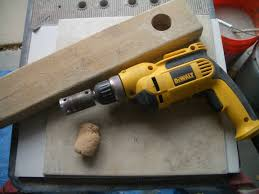 Drilling Through Porcelain Tile And Concrete by How To Drill A Hole In Tile
