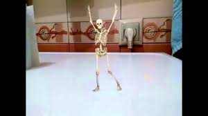 Shake Dem Halloween Bones Lesson by Dem Bones Ezekiel Bible Story Clovercroft Kids Youtube